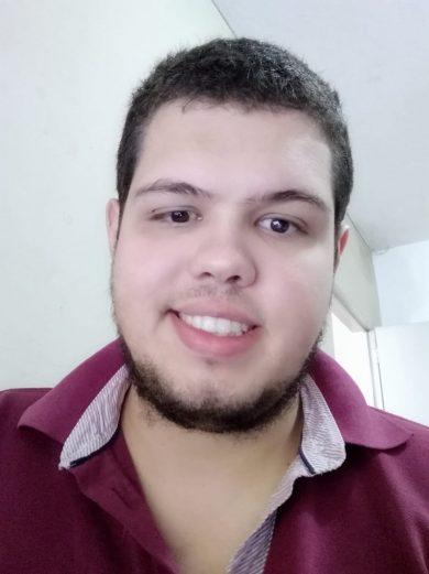 André Marcelo Martins Júnior