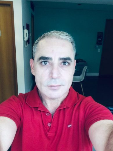Carlos Gilberto